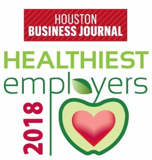 Healthiest Employers & Health Care Heroes Awards 2018