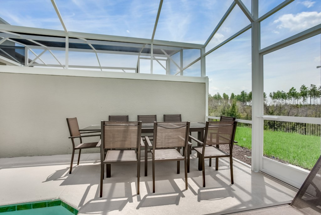 Apartment MODERN TOWNHOUSE IN CHAMPIONSGATE ORLANDO  10 MINUTES FROM DISNEY photo 24719310