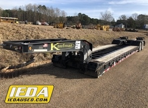 Used 2014 KAUFMAN FR35DT For Sale