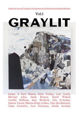 GrayLit Vol. 1