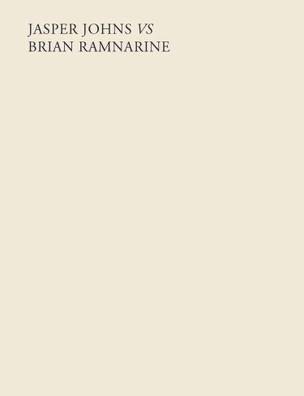 Jasper Johns vs. Brian Ramnarine