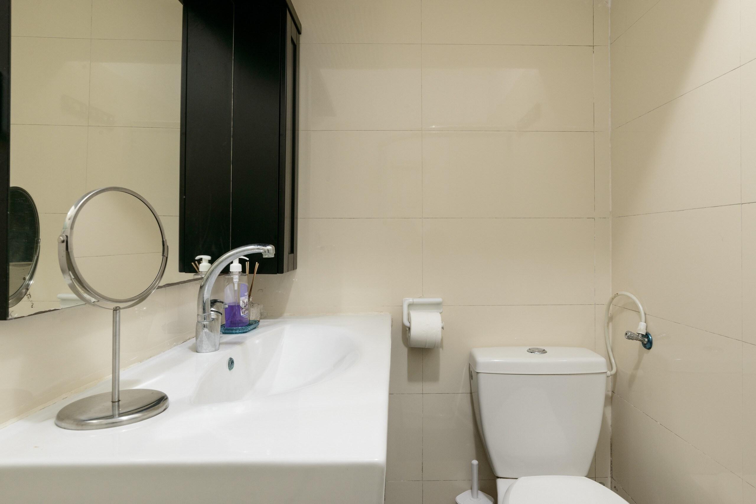 Apartment Sea View 2 bedroom apartment next to Hilton beach photo 21105535