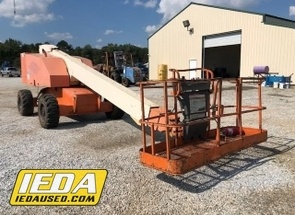 Used 2001 JLG 601S For Sale