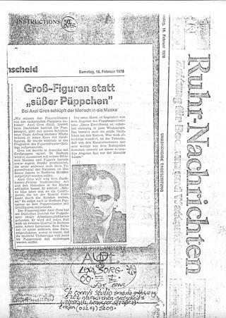 Ruhr-Nachrichten