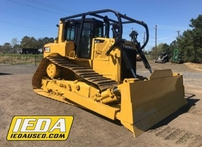 Used 2013 Caterpillar D6T LGP For Sale