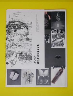 Janny Catalogue
