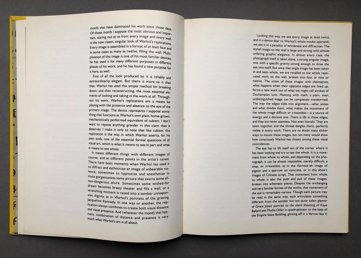 Andy Warhol Photographs thumbnail 9