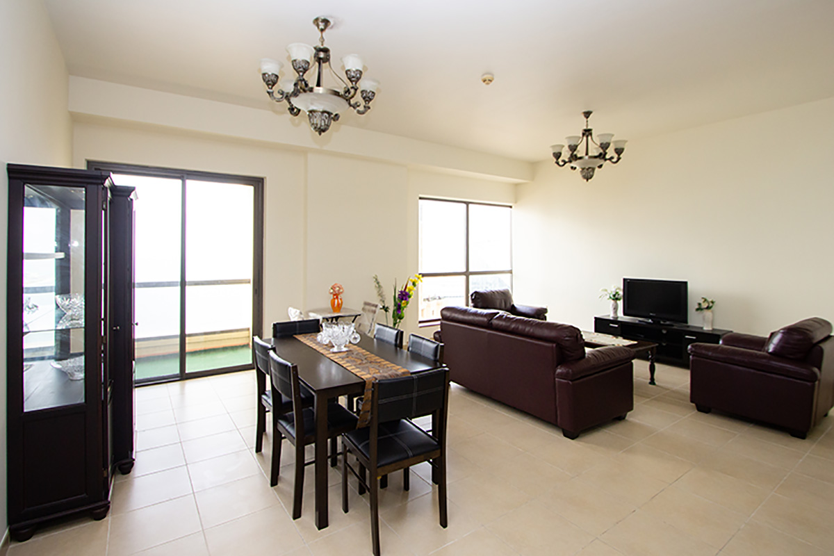 Sphere Stays JBR - Spacious 2BR with FULL SEA VIEW photo 26748200