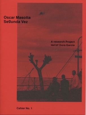 Oscar Masotta: Segunda Vez, Cahier No. 1