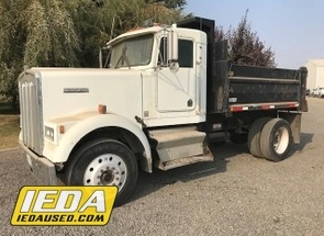 Used 1984 Kenworth W900 For Sale