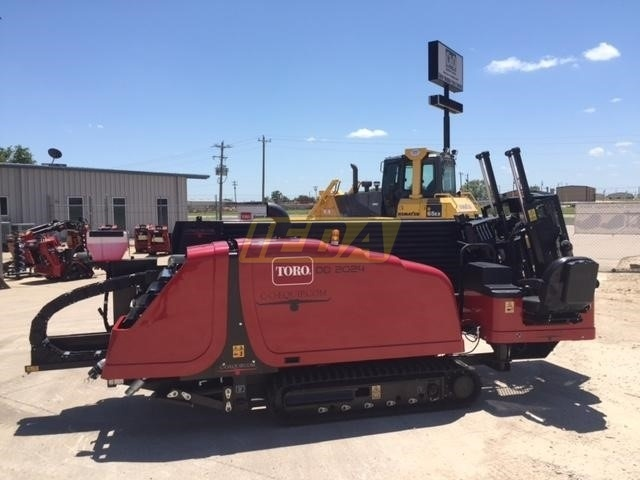 Used  Toro DD2024 For Sale