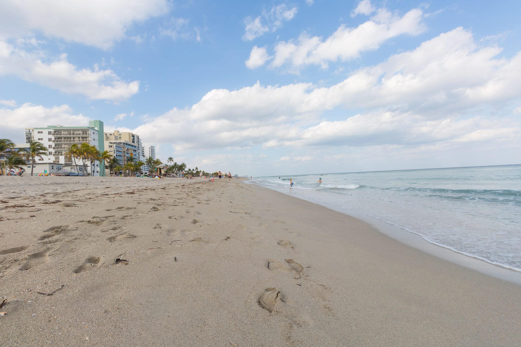 Apartment 512 Parcial Ocean View Hollywood Beach Resort photo 18206101