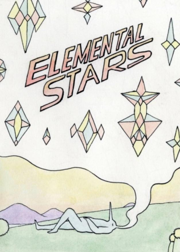 mini kuš! #82 (Elemental Stars) thumbnail 2