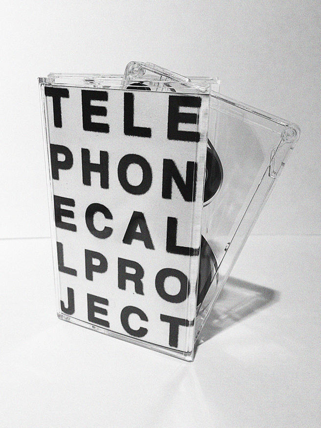 Telephone Call Project thumbnail 2
