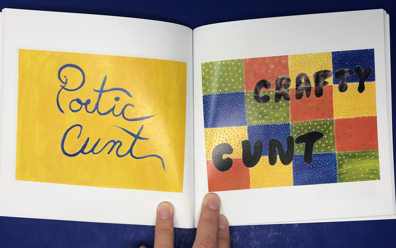 The Cunt Book thumbnail 3