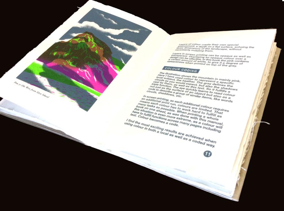 Image Making for Screen Printing thumbnail 3