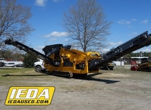 Used 2017 Anaconda DF410 For Sale