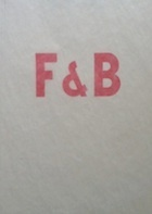 F & B (Forth and Back)