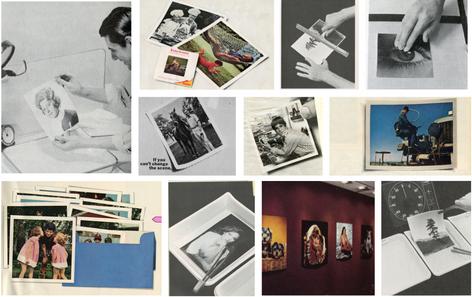 Winners Announced! Emerging Artists Publication Series
