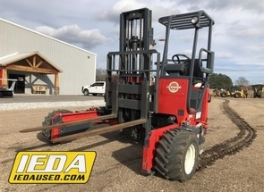 Used 1998 Moffett M4000 For Sale