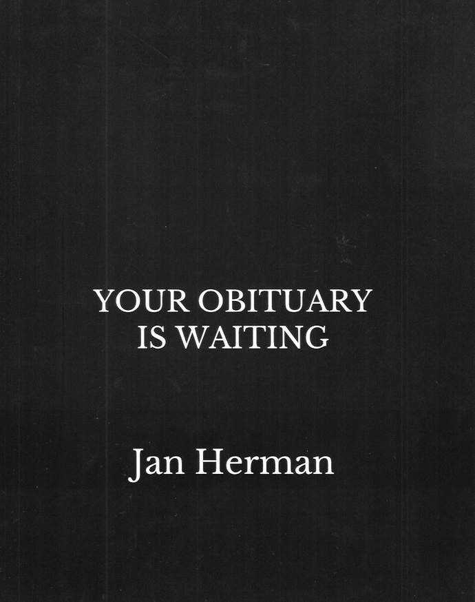 Your Obituary Is Waiting thumbnail 1
