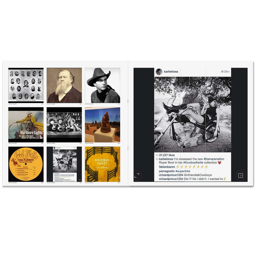 Richard Prince 1234: Instagram Recordings, Vol. 3 thumbnail 5