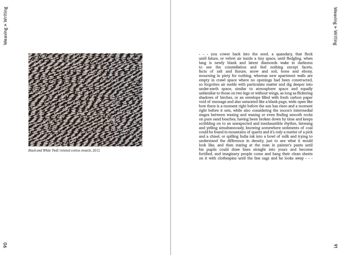 Weaving Language II: Language is Image, Paper, Code, & Cloth thumbnail 9