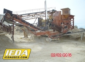 Used 1964 UNIVERSAL 36x42 For Sale