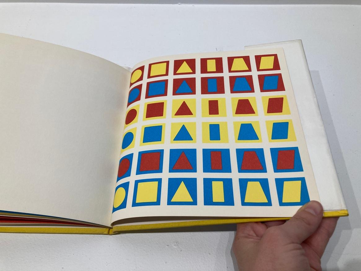 Geometric Figures & Color [Hardback] thumbnail 6