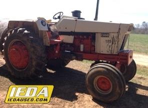 Used  Case IH CVX1170 For Sale