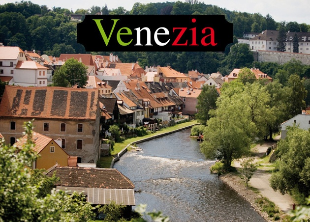 Venezia Postcard Set thumbnail 4