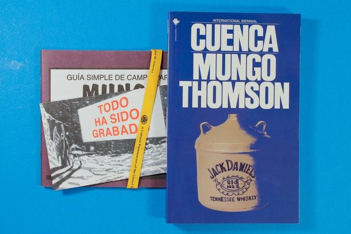Mungo Thomson : Cuenca thumbnail 8