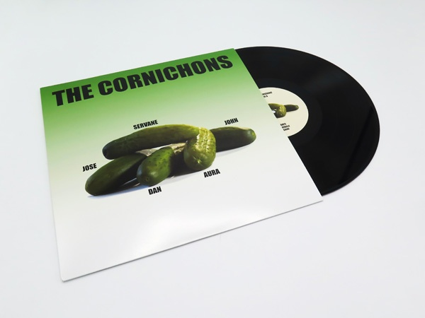The Cornichons thumbnail 1