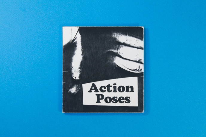 Action Poses thumbnail 3