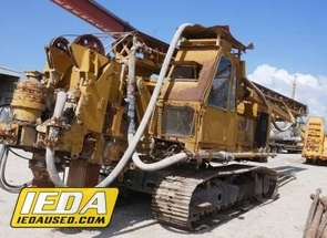Used 1988 Soilmec CM48 For Sale