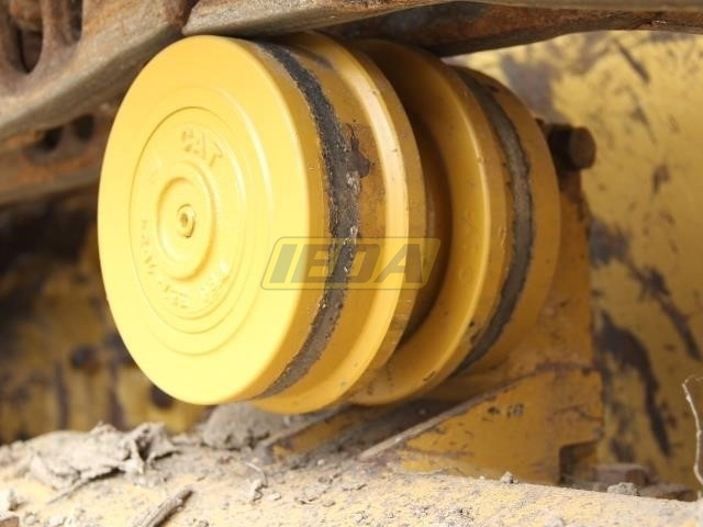 Used 2012 Caterpillar D6K XL For Sale