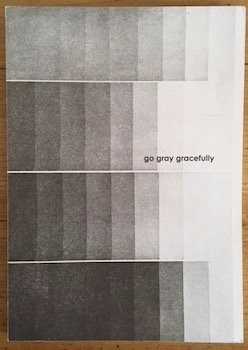 Dyslexic Times - Go Gray Gracefully