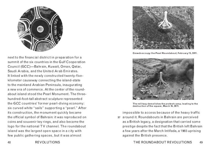 Critical Spatial Practice 6 : The Roundabout Revolutions : Eyal Weizman thumbnail 4