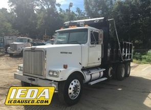 Used 2004 Western Star 4900FX For Sale
