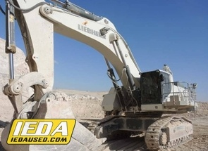 Used 2015 Liebherr 9100 For Sale