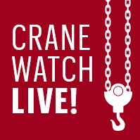 Crane Watch Live! Reston