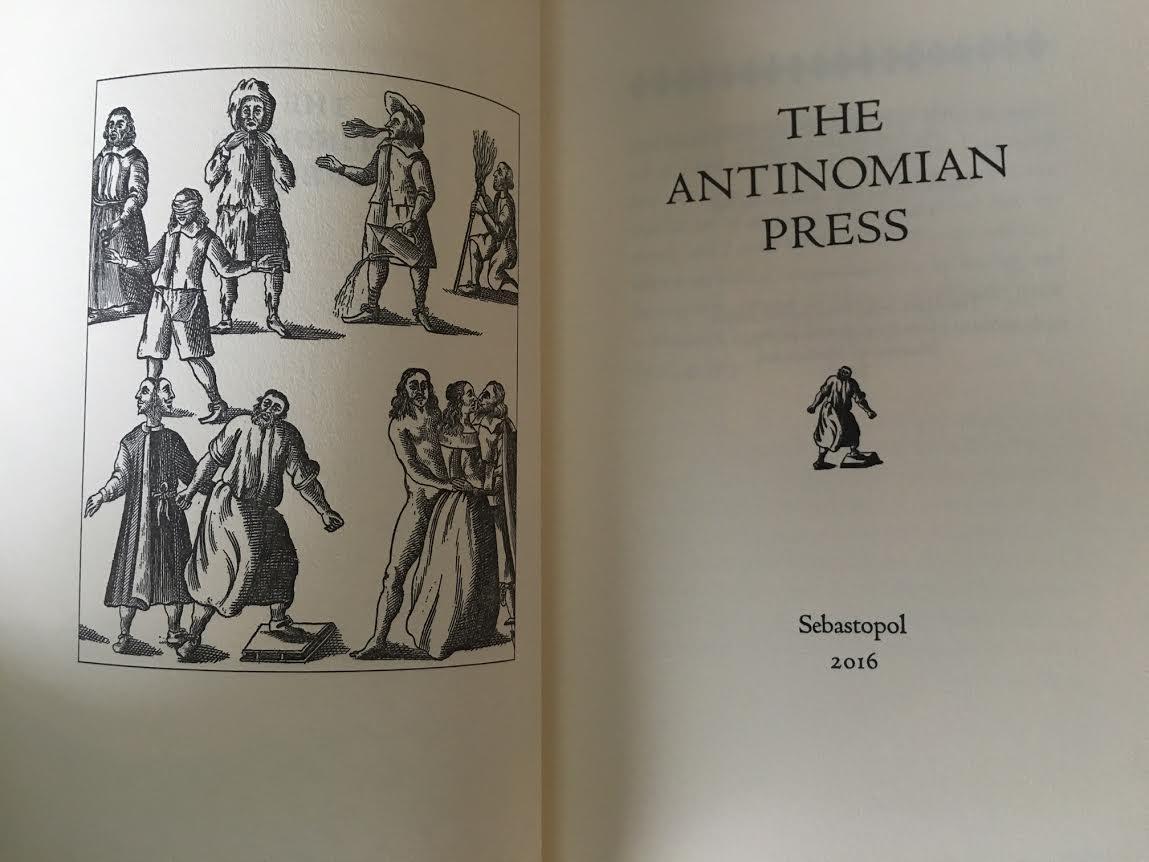The Antinomian Press Bibliography thumbnail 3