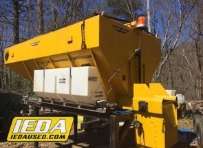 Used  SWENSON 10 FT For Sale