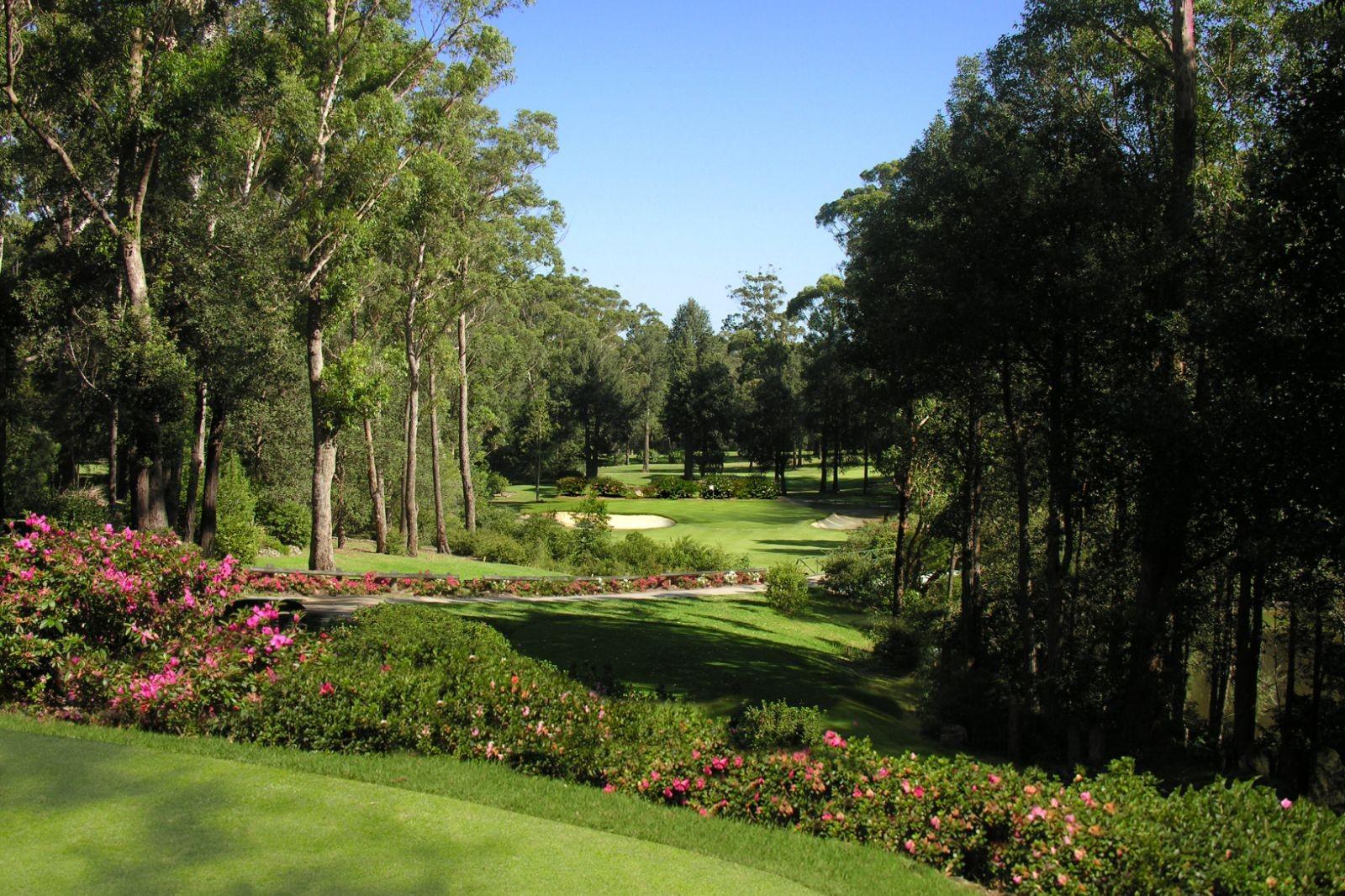 Mollymook Golf Club