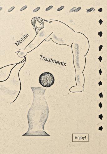 Mobile Treatments
