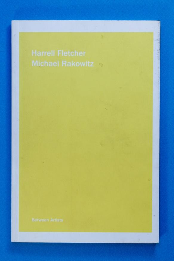 Harrell Fletcher / Michael Rakowitz thumbnail 2