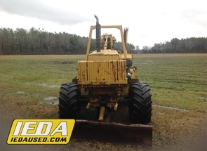 Used 2000 Vermeer V8550A For Sale