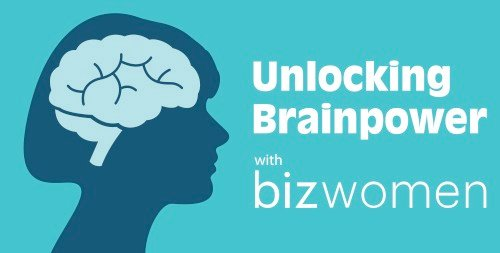 Unlocking Brainpower with Bizwomen