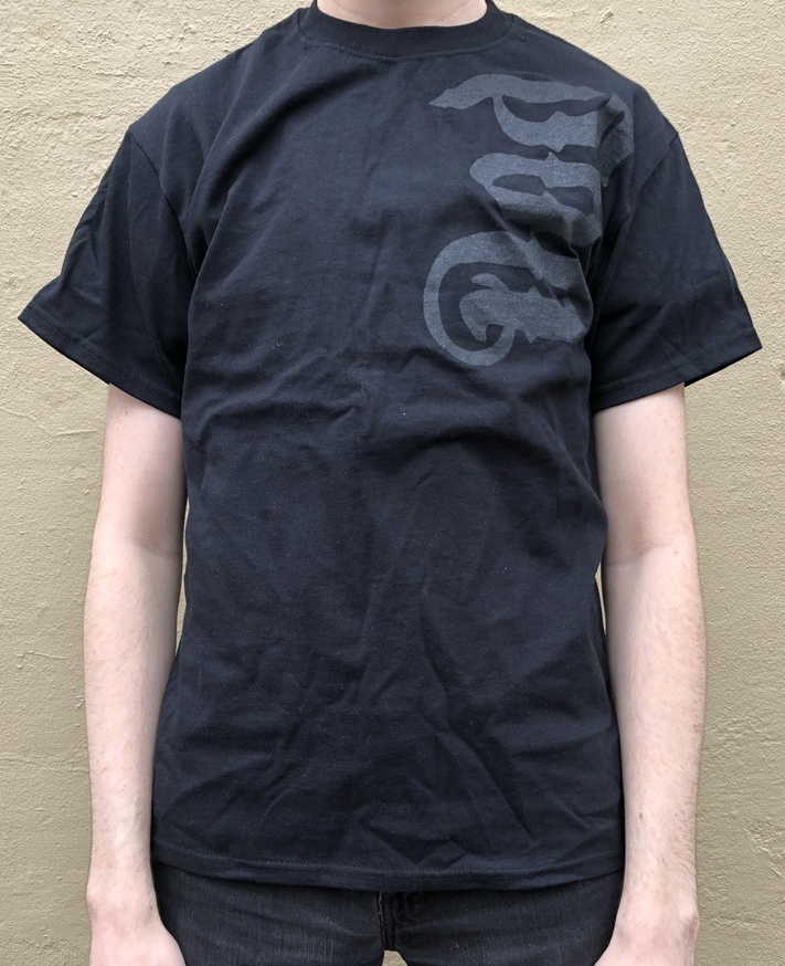 Fred Martinez T-Shirt in Black [Medium] thumbnail 3