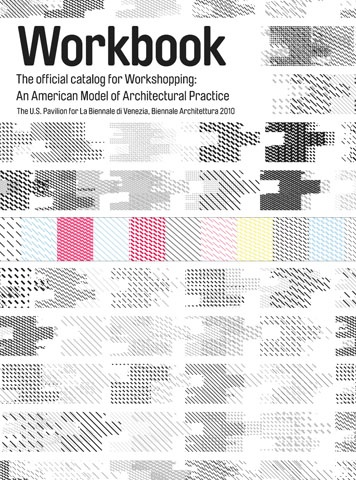 Cover of Workbook by Emily Abruzzo